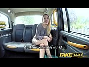 thumb fake taxi new driver fucks hot blonde passengers soaking wet pussy