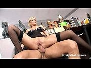 Donna Bell Horny And Fucked In Her Itching Anal