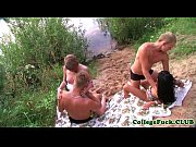 thumb College Teen Co cksucking Outdoors ors