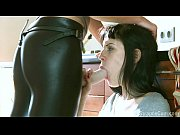 thumb user requested strapon creampie after the breakfast