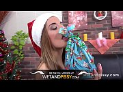 Wetandpissy Christmas Gifts Pissing Porn