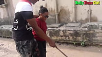 The Blind Girl Who Lost Her Way Home Got Deciev...