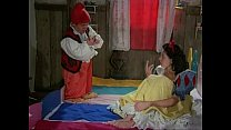Screenshot Snow White A nd The Seven Dwarfs