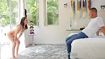 Image: PASSION-HD ULTIMATE tease fuck with Lana Rhoades