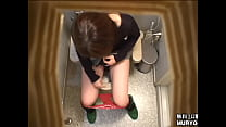 Beautiful leg housewife Yuko (26) -Urine collection-All gynecological examinations File02-B