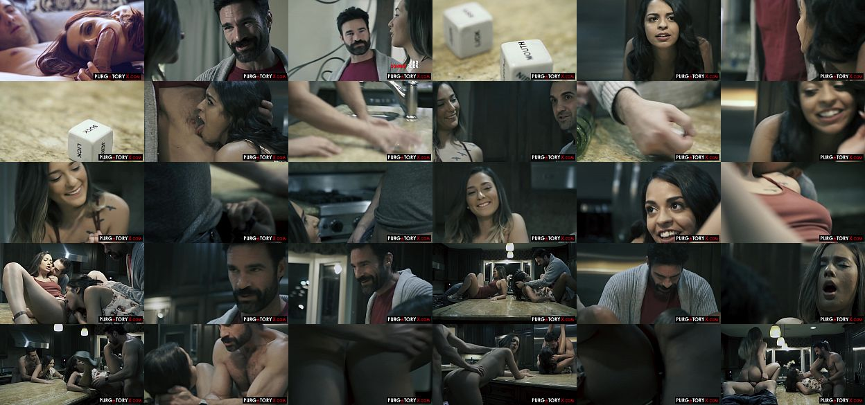 PURGATORYX My Husband Convinced Me Vol 1 Part 2 with Jaye Summers & Vienna Black 预览图