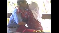 Screenshot Hijabi girls bo obs sucking outdoor door