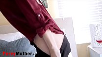 Pervymother.com - Drunked Mom Undress For Son
