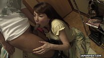Porn video chinese - Cheating wife sucking off a big fat dick thumbnail