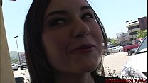 hd sexdino ◦ sasha grey first interracial as a teen taking bbc thumbnail