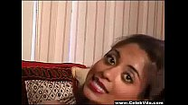 Angela Devi Lingerie full length video