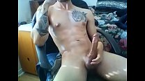 Shyboyhugecum Endless Cumming Solo