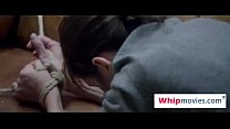 CHARLOTTE GAINSBOURG Hard Spanking From NYMPHOMANIAC thumbnail