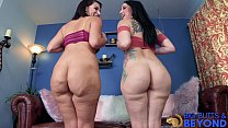 Mandy Muse & Valentina Jewels Big butts & Beyon...'s Thumb