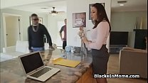 Realtor ass fucked by big black cocks thumb