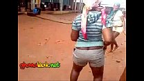 HOT GHANAIAN SECONDARY SCHOOL GIRLS Image