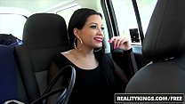 RealityKings - 8th Street Latinas - (Jessica Fu...