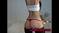 Hot babe dance - crakcam.com - cam video sex - infiel