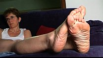 sexy mature soles thumbnail