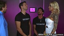 Brazzers - Real Wife Stories - (Britney Shannon, Ramon Tommy, Gunn) Preview