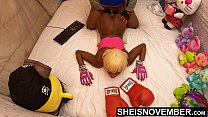 5054 Just Ass Cheeks Fucked In Prone Position And Butt Crack Penetrated By Big Dick Old Man In Slow Motion , Fucking Young Tiny Black Spinner Msnovember In 4K UHD Cute Phat Hot Booty Poking Up Shaking Her Bottom POV HD Sheisnovember preview