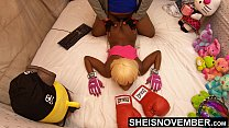 9697 Just Ass Cheeks Fucked In Prone Position And Butt Crack Penetrated By Big Dick Old Man In Slow Motion , Fucking Young Tiny Black Spinner Msnovember In 4K UHD Cute Phat Hot Booty Poking Up Shaking Her Bottom POV HD Sheisnovember preview