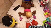 13786 Just Ass Cheeks Fucked In Prone Position And Butt Crack Penetrated By Big Dick Old Man In Slow Motion , Fucking Young Tiny Black Spinner Msnovember In 4K UHD Cute Phat Hot Booty Poking Up Shaking Her Bottom POV HD Sheisnovember preview