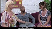 Interracial Mom Video Getting a Good Fuck with Black Stud 15