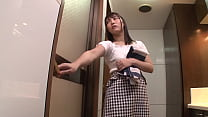 """https://bit.ly/2Ttbp1d """"Does my pussy smell ...?"""" My little sister, who is worried about nobody do cunnilingus, suddenly asked my brother, I, to apply care cream to her pussy![Part 4] Japanese amateur homemade porn."""