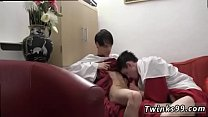 Gay boys twinks vids Choirboys Aaron and Lewis are in the back room,