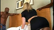 Sara jay loves black cock Thumbnail