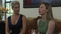 Ms. Keely, I see you checkin me out! - Ryan Keely and Anya Olsen pornhub video