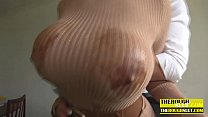 Hardcore Anal Sex For Mother With Big Tits