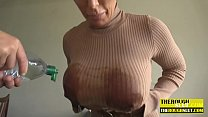 xnxx7: Hardcore anal sex for mother with big tits thumbnail