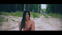 Hot Russian Pussy Walks Naked In A Forest Park Fuid 15952680