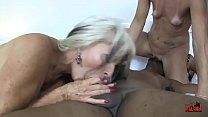 TWO WHORES and A BBC Sally D'angelo Leilani Lei - 9Club.Top