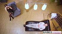 Elegant Anal - Don't Be Shy  starring  Kristy Black and Charlie Dean clip thumbnail