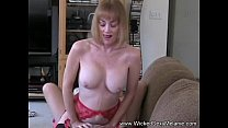 Creampie For My Mommy thumbnail