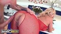 BANGBROS - PAWG Austin Taylor Bouncing Her Sweet Ass On Chris Strokes's Big Cock