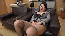 Hot asian fucking with boss