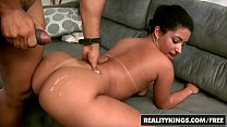 RealityKings - Mike in Brazil - (Alessandra Loupan) - Belly Deep