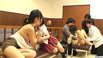 Ultimate No Context Japanese Porn Courtroom Sex Party