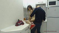 18035 bestfriend fuck my girlfriend in kitchen  (for more visit www.x2camstube.com) preview