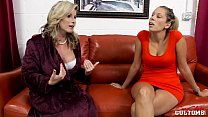 Cory Chase and Nikki Brooks in Mother vs Daught...