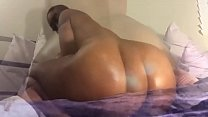 Thick ass broad