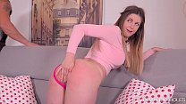 gay stepdad porn ◦ College Teen Gets her Ass Fucked Hard thumbnail