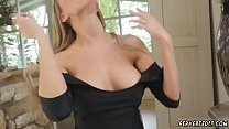 Mom creampie accident and step sex first time Jane Doux in When