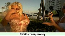 reya sunshine mfc - I have no money to pay rent 9 thumbnail