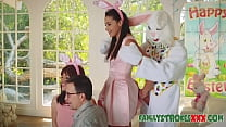 Easter Bunny Fucks Horny Teen thumb