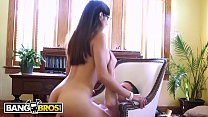 8821 BANGBROS - Mia Khalifa Goes To Town On Tony Rubino's Big Dick preview